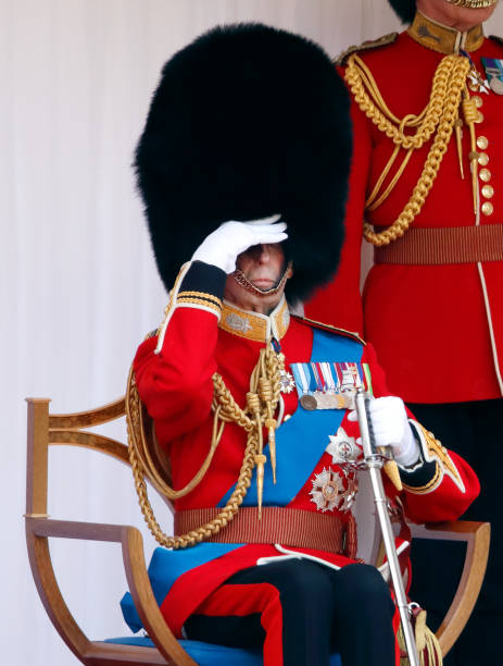 UNS: The Royal Week - June 14