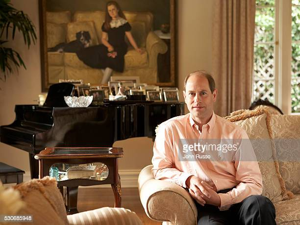 Prince Edward of Great Britain