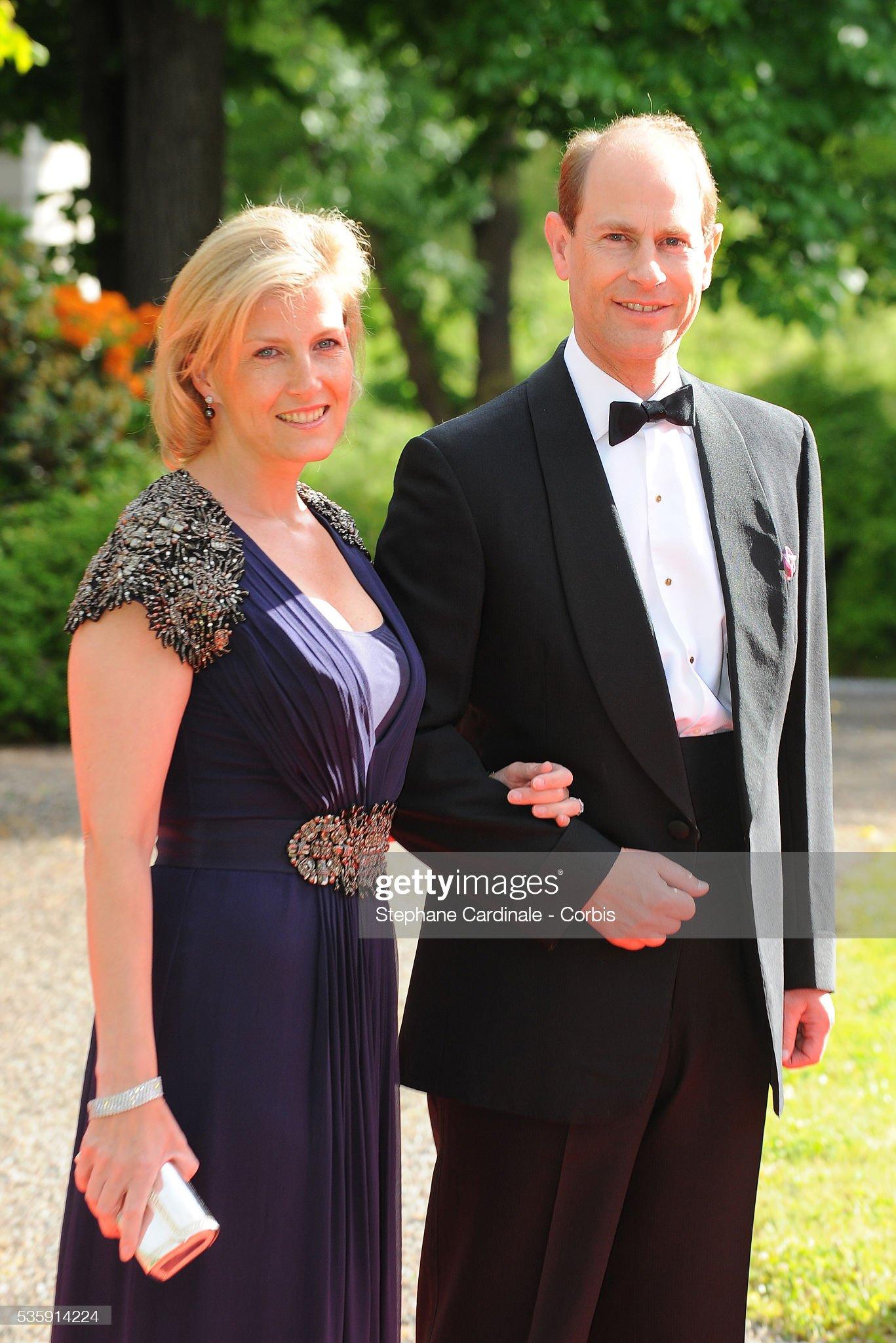 Sweden - Royalty - Crown Princess Victoria & Daniel Westling - Pre-Wedding Festivities : News Photo