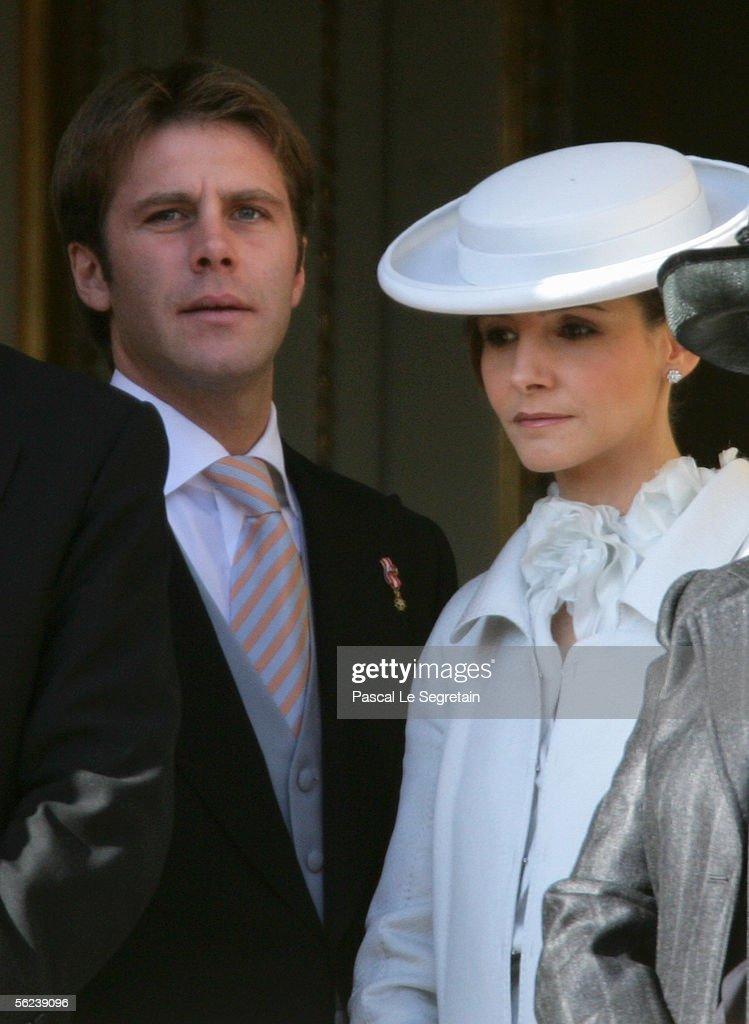 Monaco's National Day & Prince Albert II's Coronation - Day 2 : News Photo