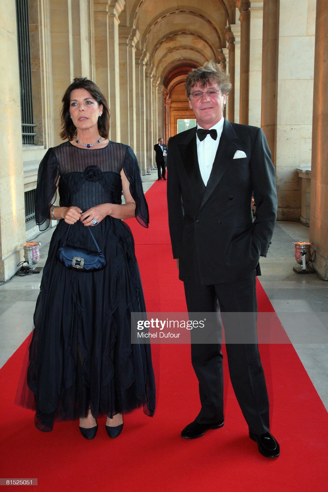American Friends of the Louvre Gala : News Photo