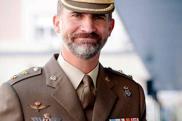 ESP: January 30 : King Felipe turns 52