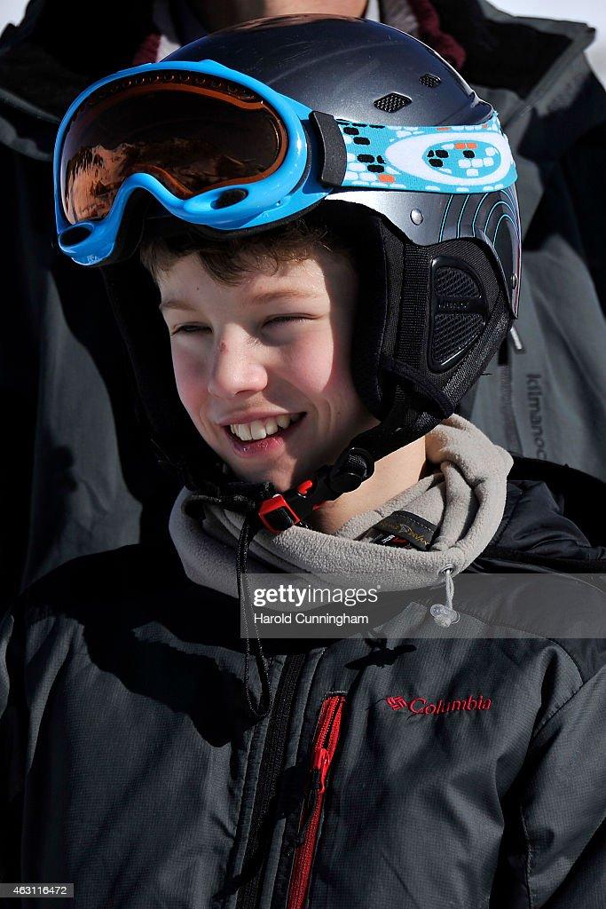 Prince Felix of Denmark