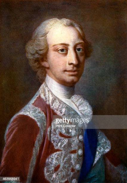 'Prince Frederick Louis of Wales eldest son of George II' c1740s Frederick Prince of Wales was the eldest son of George II and heir to the throne He...