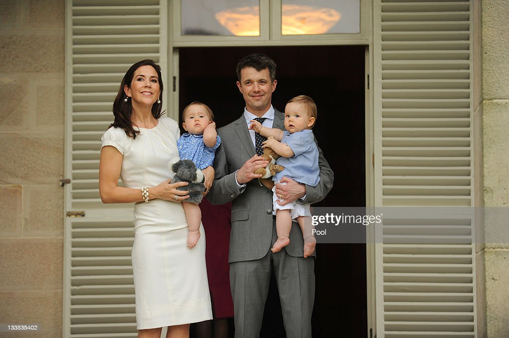 Prince Frederik and Princess Mary Visit Australia - Day 1