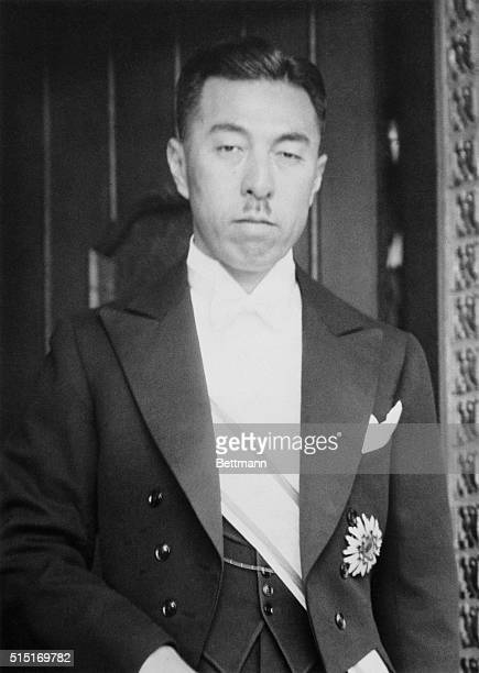 Prince Fuimaro Konye was the second youngest man to receive the command to form a Cabinet He was 45 but Prince Hirobumi Ito who headed the first...