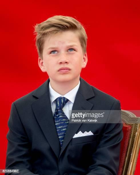 Gabriel Von Belgien