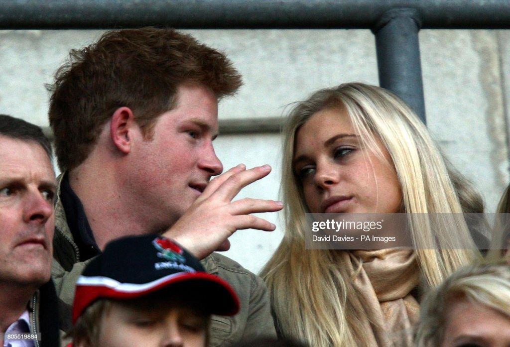 Rugby Union - Investec Challenge Series - England v Australia - Twickenham Stadium : News Photo
