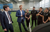 manchester england prince harry r manchester