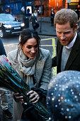 london england prince harry meghan markle