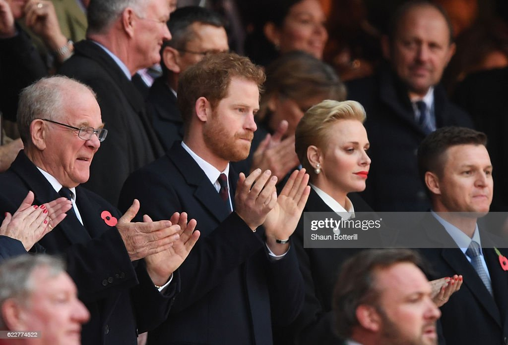 England v South Africa - Old Mutual Wealth Series : News Photo