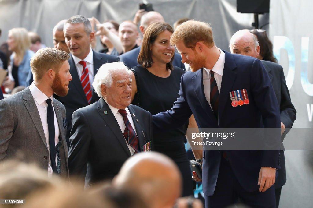 'Dunkirk'  World Premiere - Red Carpet Arrivals : News Photo