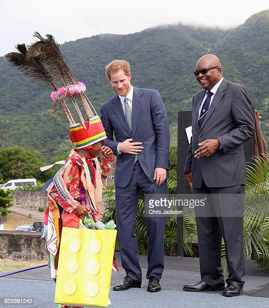 Saint Kitts And Nevis Stock Photos And Pictures