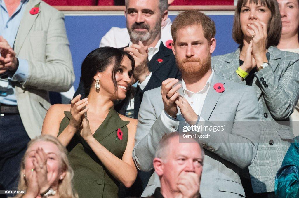 The Duke And Duchess Of Sussex Visit Australia - Day 9 : News Photo