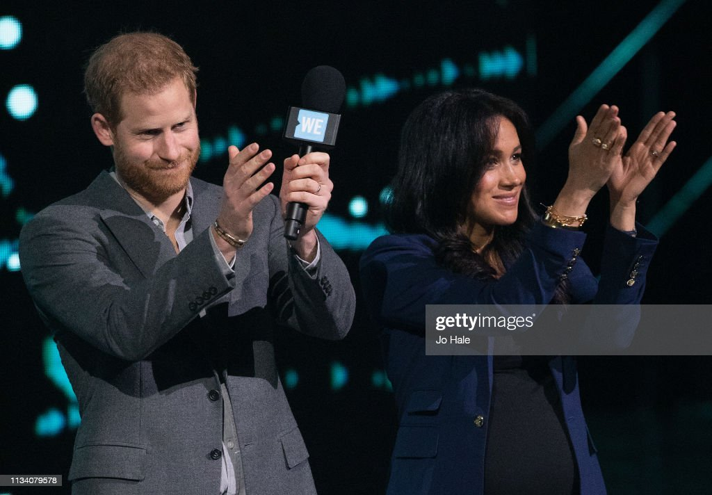 We Day UK 2019 - London : News Photo