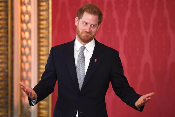 UNS: The Royal Week - January 20