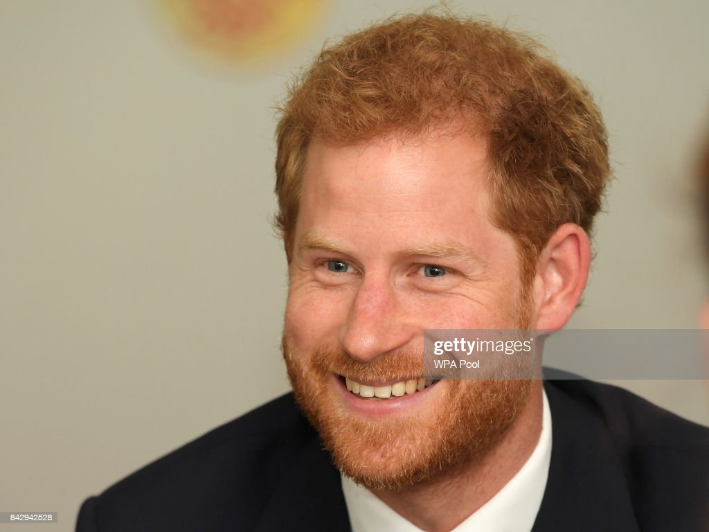 The Duke Of Cambridge And Prince Harry Visit The Support4Grenfell Community Hub : News Photo