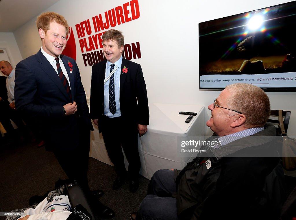 England v New Zealand - QBE International : News Photo