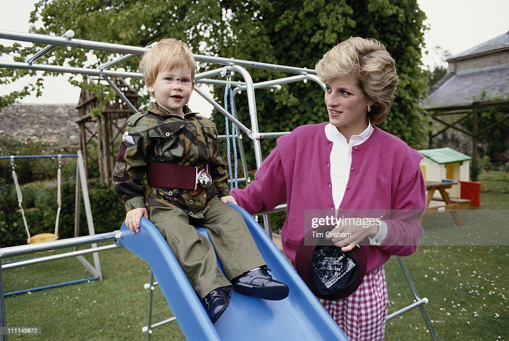 Prince Harry : News Photo