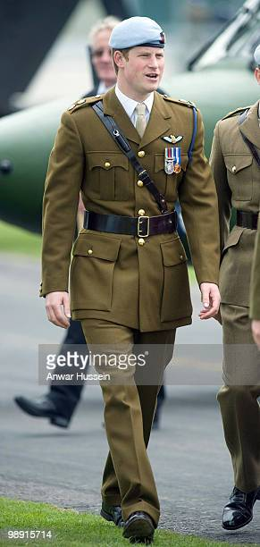 30 Top Prince Harry Army Pilots Course Graduation Pictures