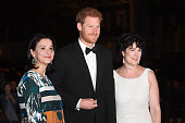 london england prince harry with amanda