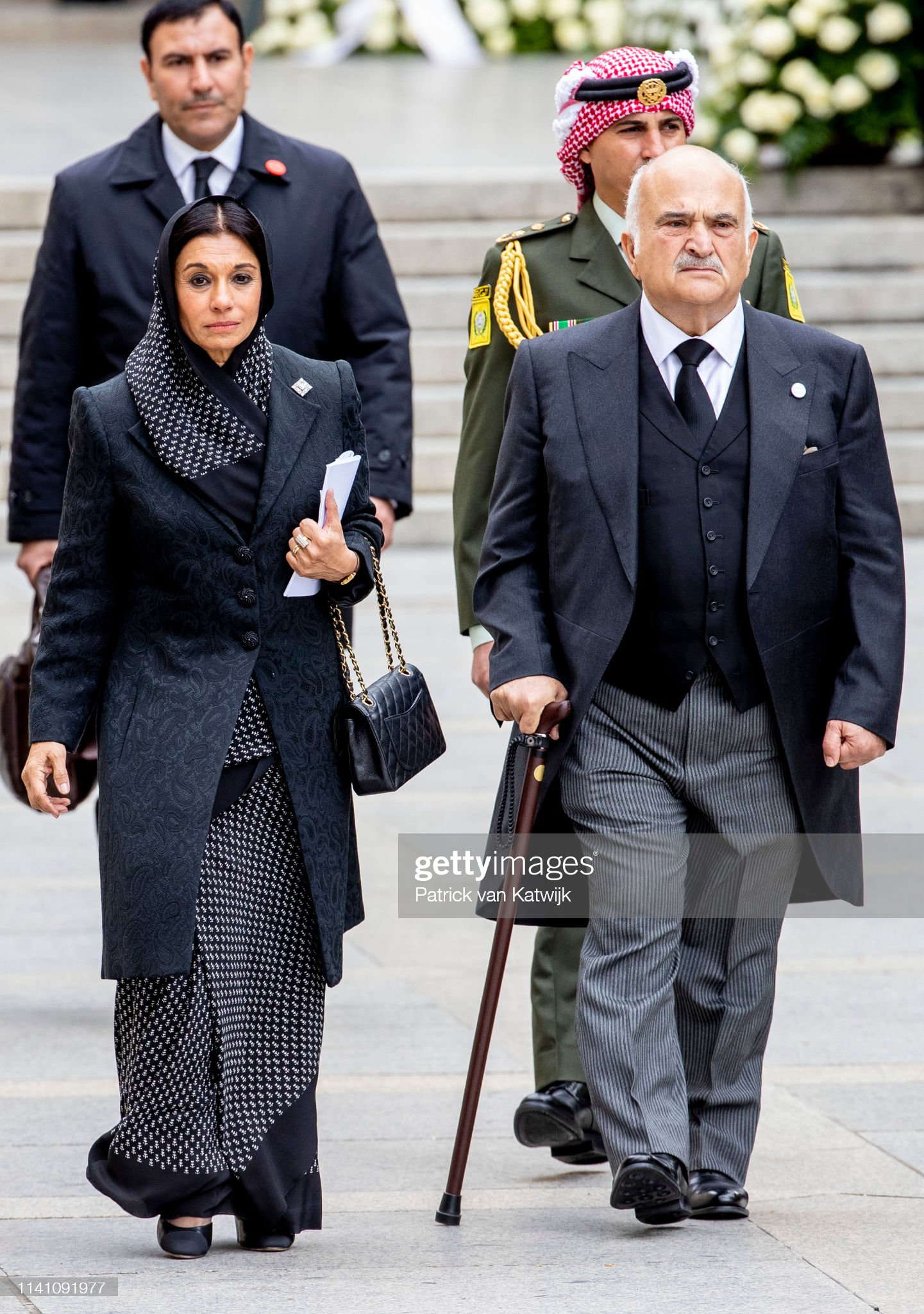 https://media.gettyimages.com/photos/prince-hassan-of-jordan-and-princess-sarvath-of-jordan-attend-the-of-picture-id1141091977?s=2048x2048