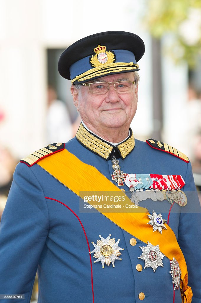 Prince Henrik Of Denmark Dies At 83