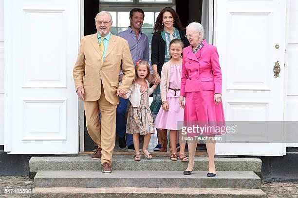Prince Henrik of Denmark Crown Prince Frederik of Denmark Princess Josephine of Denmark Crown Princess Mary of Denmark Princess Isabella of Denmark...
