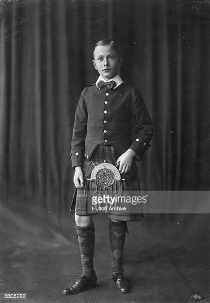 Prince Henry William Frederick Albert Duke of Gloucester one of the six children of King George V and Queen Mary