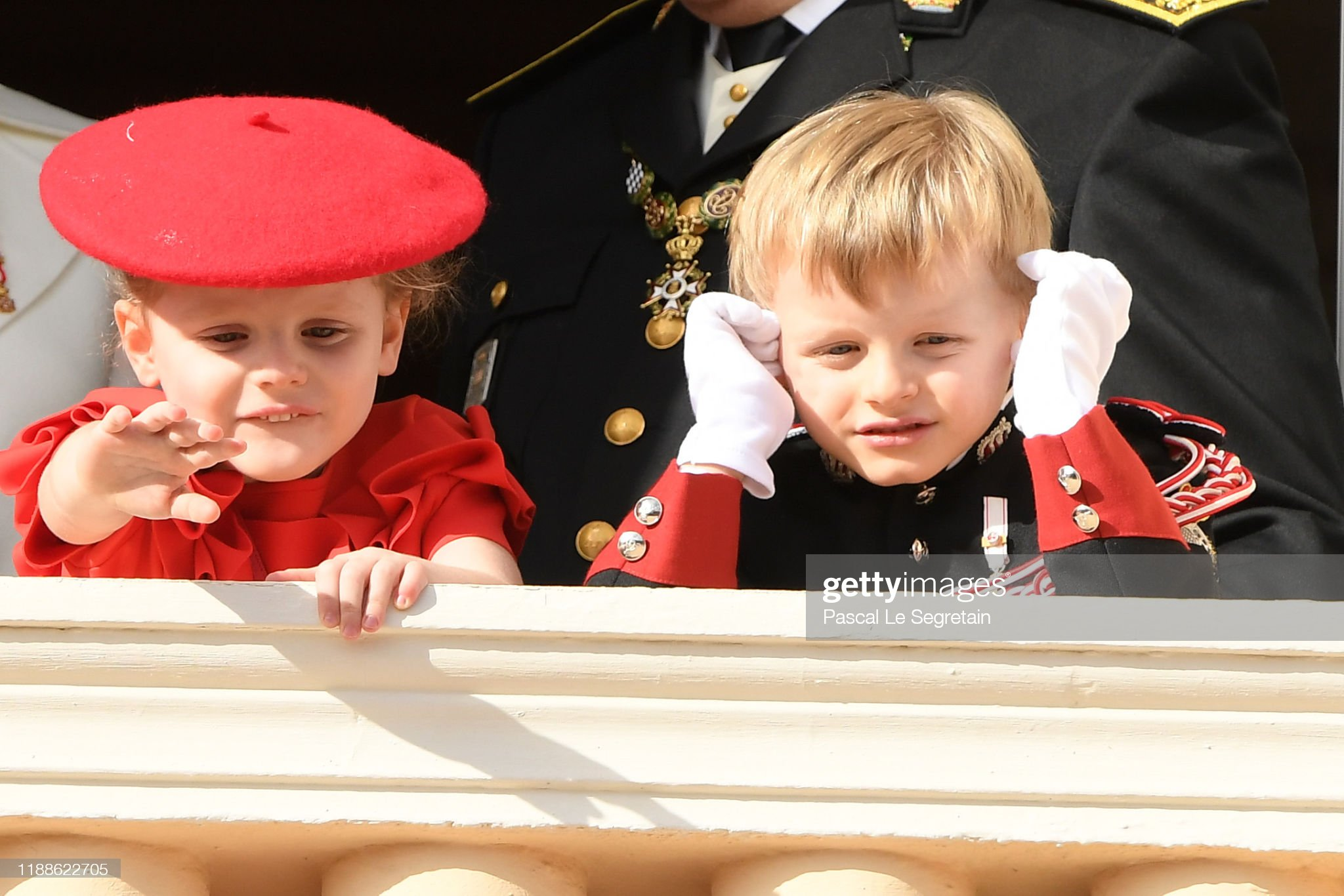 prince-jacques-of-monaco-and-princess-gabriela-of-monaco-attend-the-picture-id1188622705