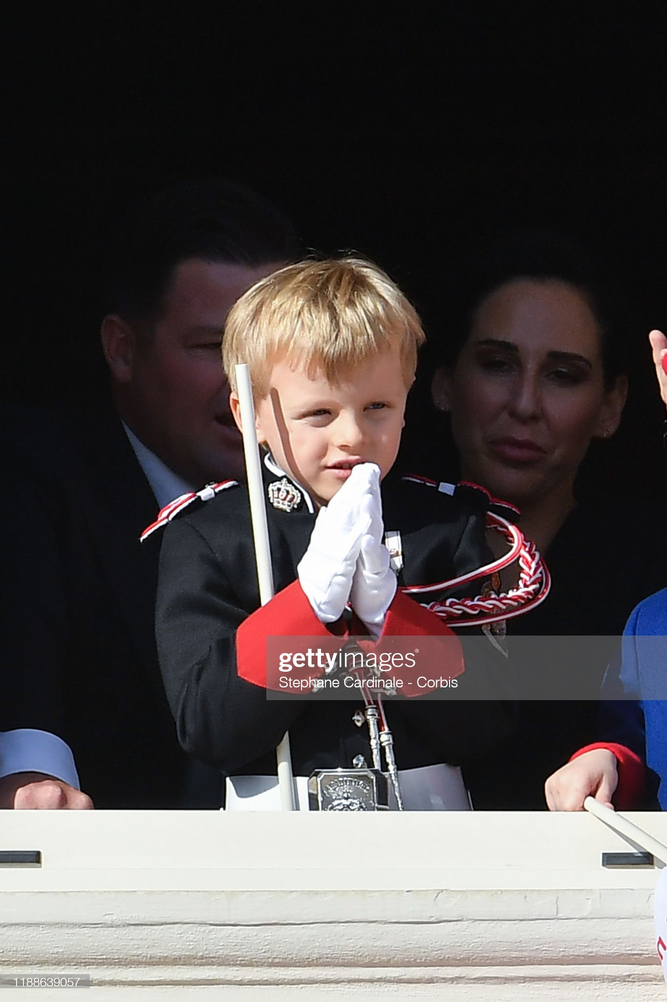 prince-jacques-of-monaco-poses-at-the-palace-balcony-during-the-day-picture-id1188639057
