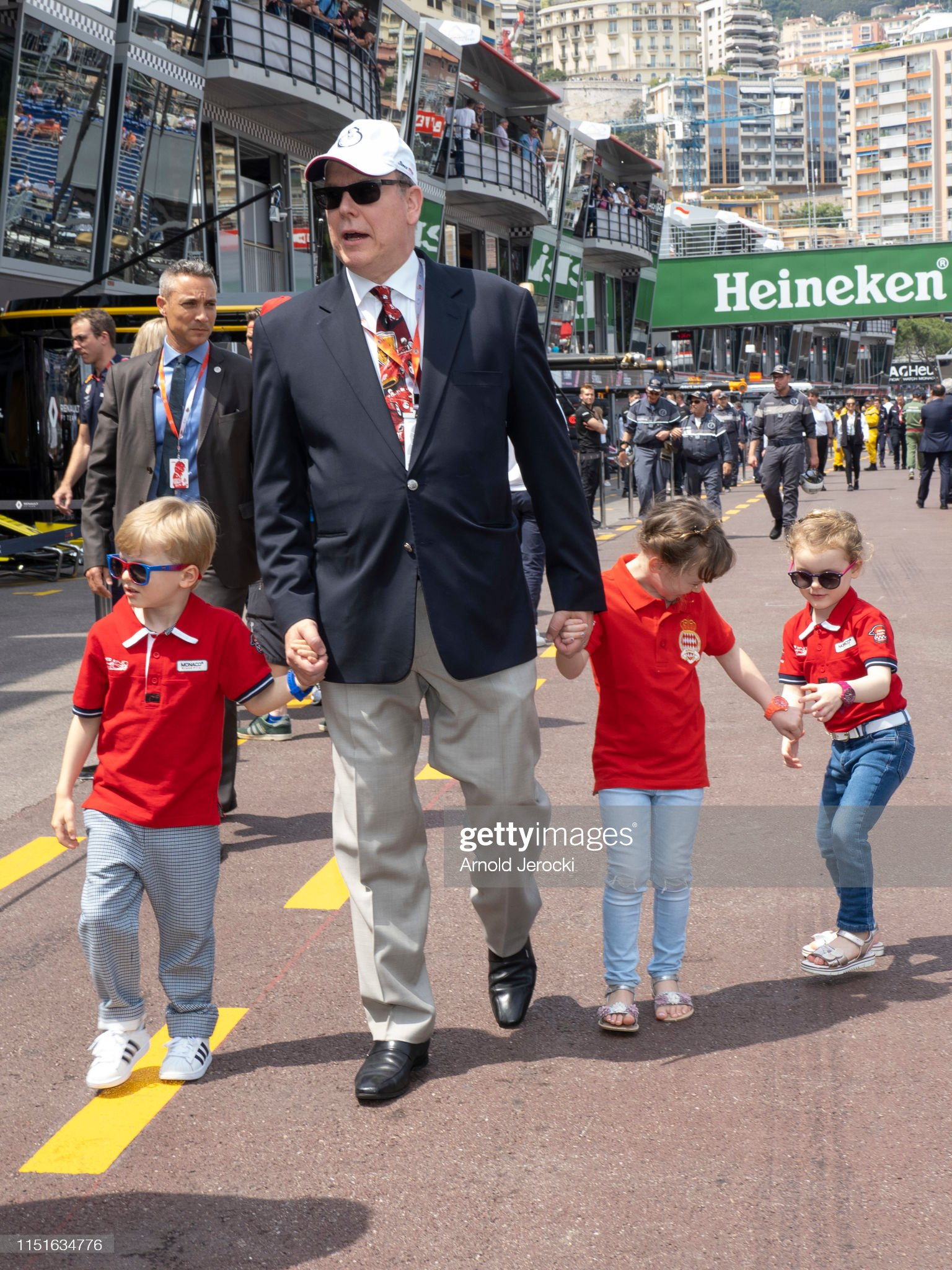 prince-jacques-prince-albert-ii-of-monaco-kaia-rose-wittstock-and-picture-id1151634776