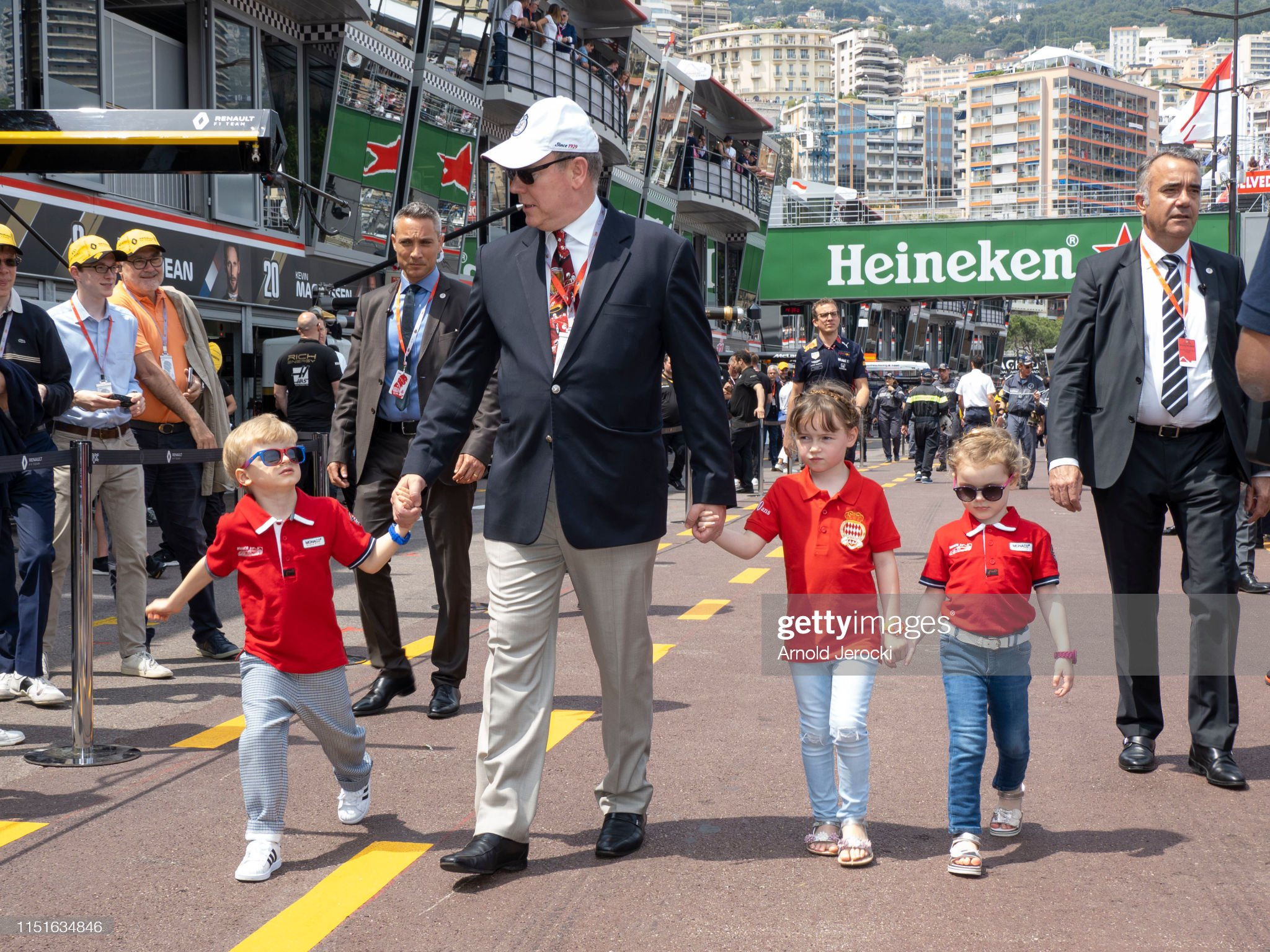 prince-jacques-prince-albert-ii-of-monaco-kaia-rose-wittstock-and-picture-id1151634846