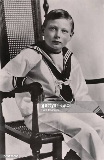 HRH Prince John' 1919 Prince John of the United Kingdom son of King George V and Queen Mary suffered from epilepsy and died aged 13 His illness was...