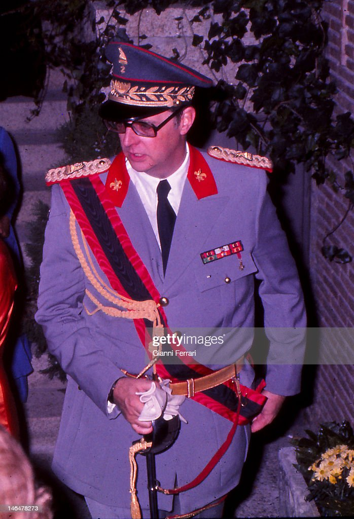 Prince Leka of Albania : News Photo