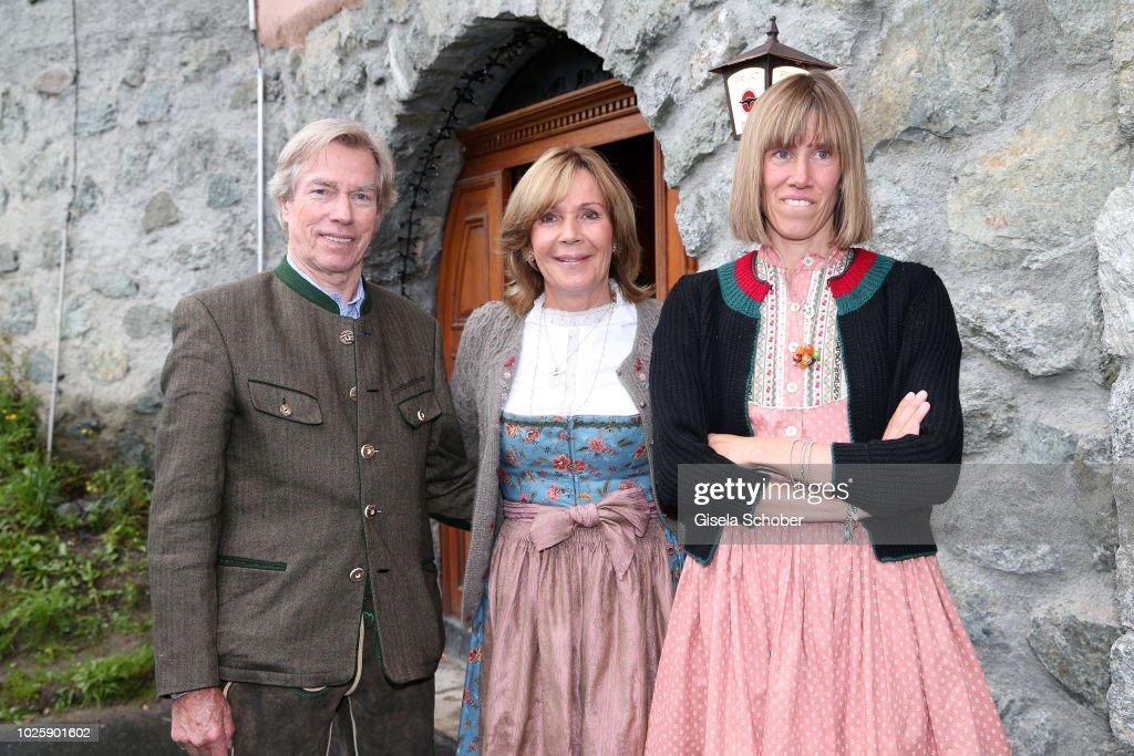 Wedding Shower Of Prince Konstantin Of Bavaria And Deniz Kaya : News Photo