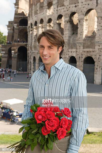 "Prince Lorenzo Borghese , a handsome 34-year-old cosmetics entrepreneur, has been selected to star in the ninth edition of ""The Bachelor,"" when Walt..."
