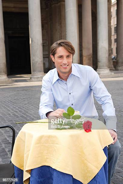 """Prince Lorenzo Borghese , a handsome 34-year-old cosmetics entrepreneur, has been selected to star in the ninth edition of """"The Bachelor,"""" when Walt..."""