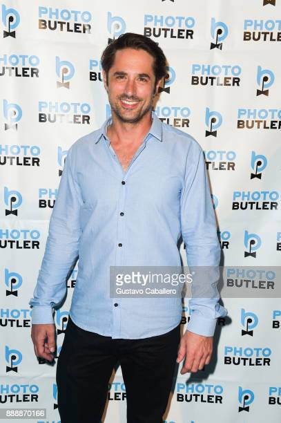Prince Lorenzo Borghese attends Rosario Dawson Hosts The Launch Of Photo Butler At Art Basel With Anna Rothschild And Claudine De Niro at Soho House...