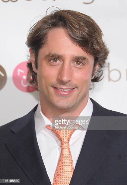 Prince Lorenzo Borghese attends the 2012 Bideawee Gala at Gotham Hall on June 11 2012 in New York City
