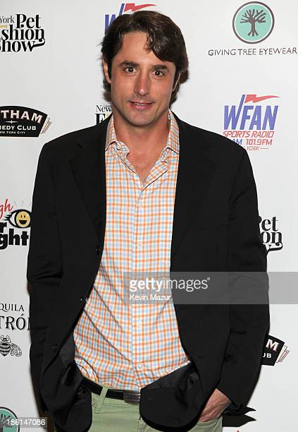 Prince Lorenzo Borghese attends the 8th Annual Laugh For Sight AllStar Comedy Benefit at Gotham Comedy Club on October 28 2013 in New York City