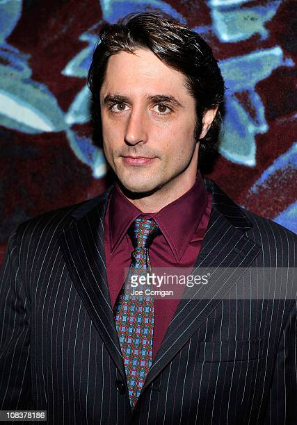 Prince Lorenzo Borghese attends the Dare to Dream reception at 230 Fifth Avenue on January 26 2011 in New York City