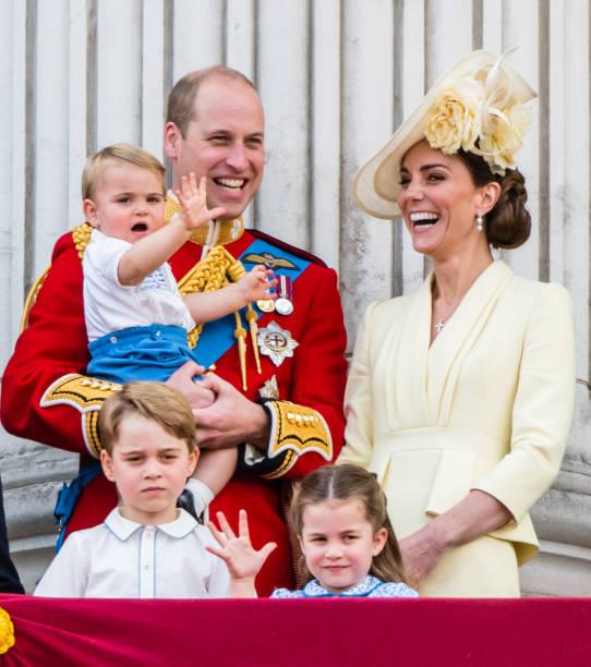 UNS: The Royal Week - June 10