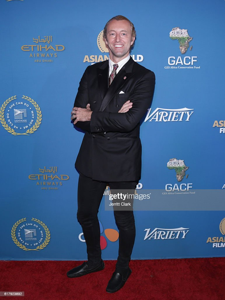 2nd Annual Asian World Film Festival - Opening Night