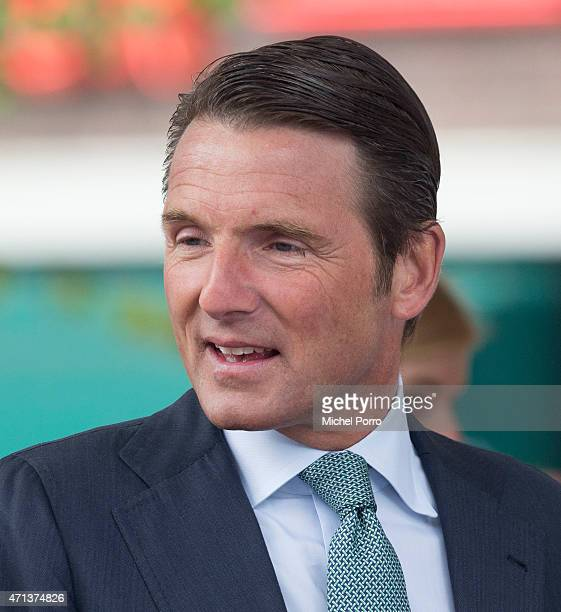 Prince Maurits of The Netherlands participates in King's Day on April 27 2015 in Dordrecht Netherlands