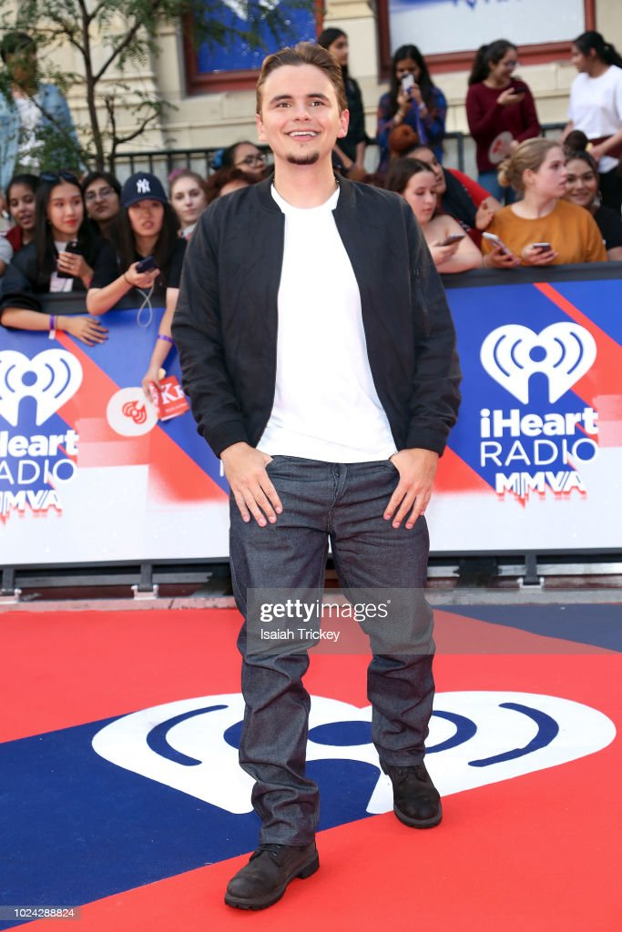 2018 iHeartRadio MuchMusic Video Awards - Arrivals : News Photo