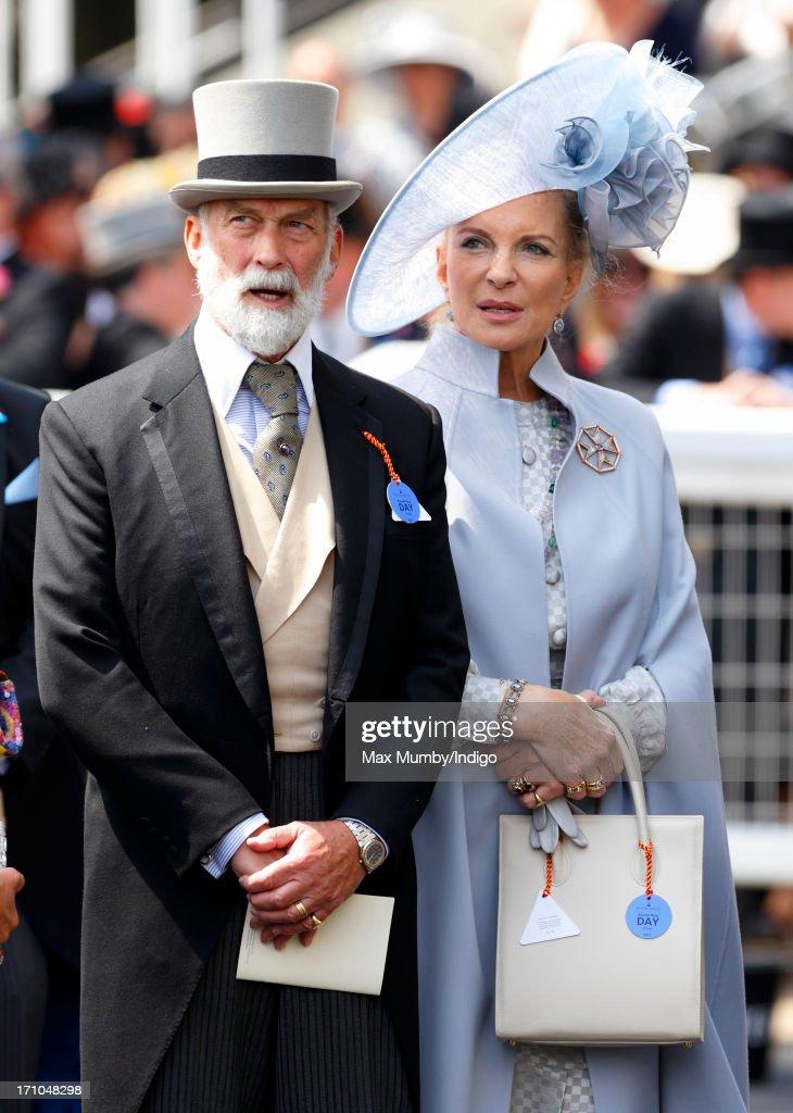 Royal Ascot - Day 4 : Nachrichtenfoto
