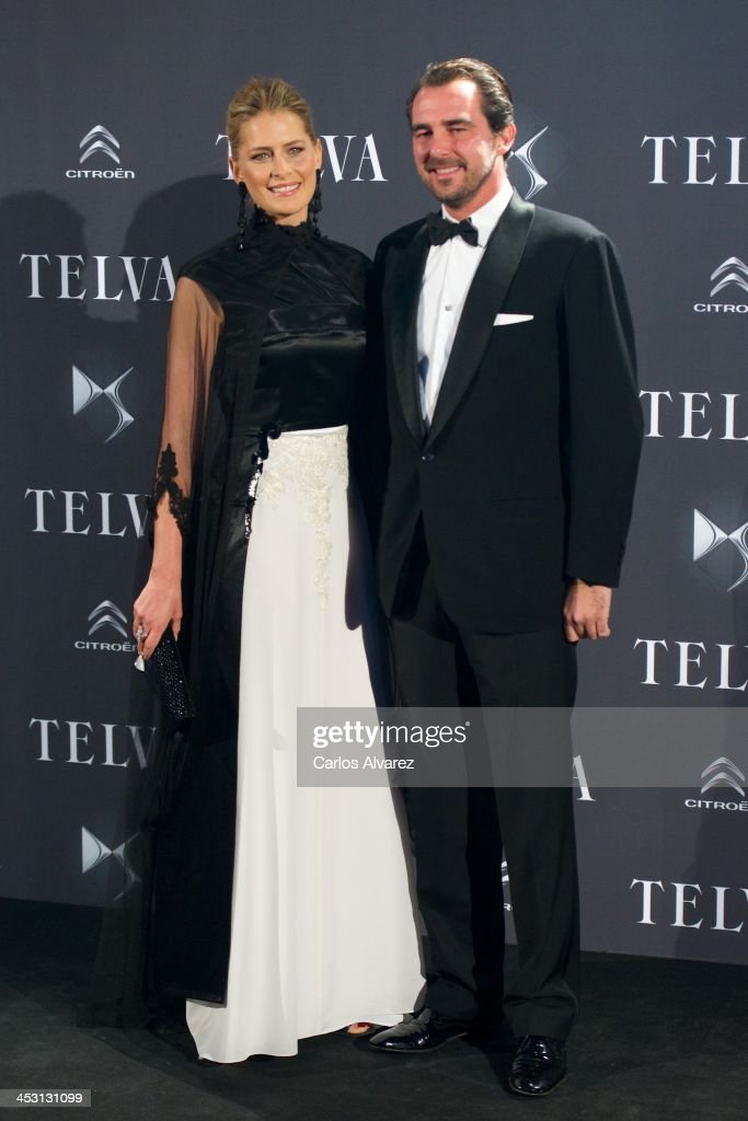 2013 Telva Fashion Awards