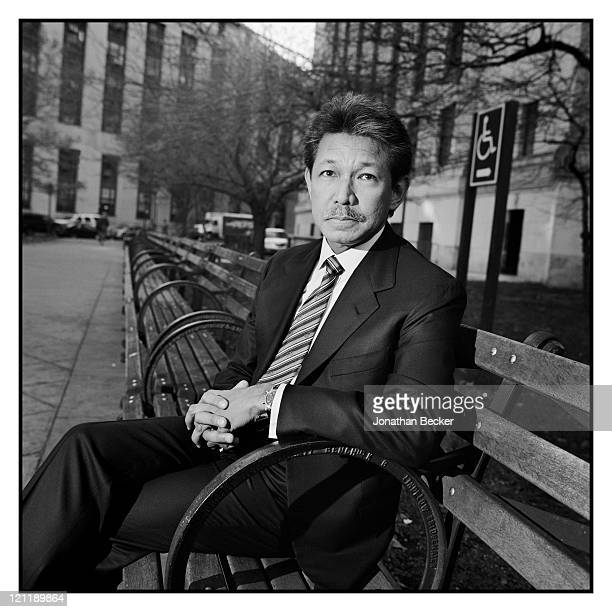Prince of Brunei, Prince Jefri Bolkiah is photographed for Vanity Fair Magazine on November 17, 2010 in New York City. ORIGINAL TEXT MUST ACCOMPANY...