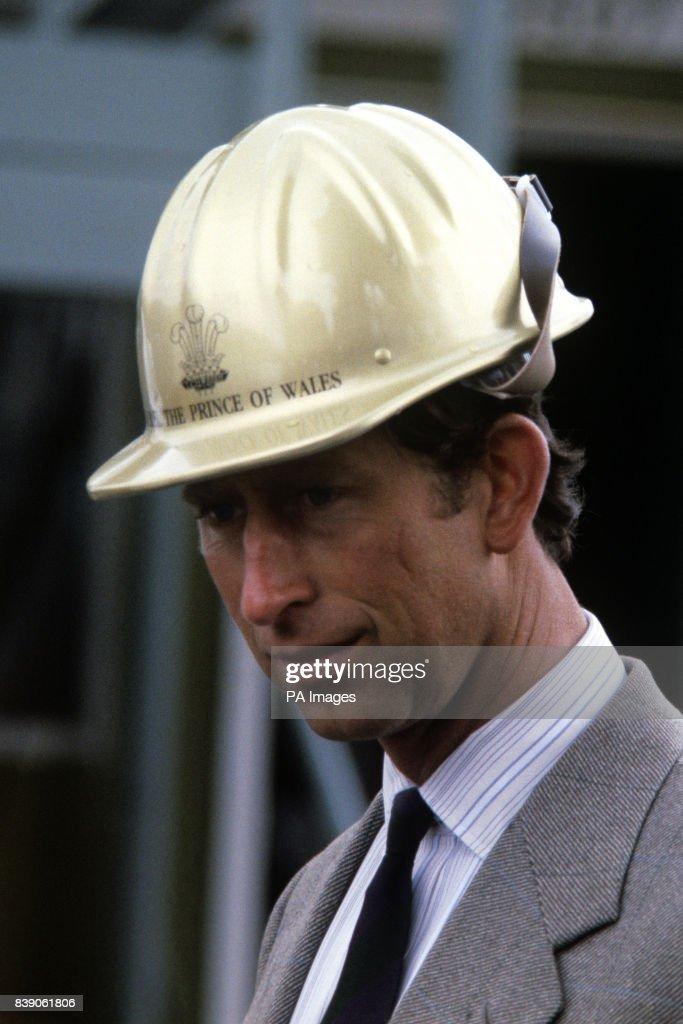 Gold Hard Hats
